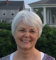 Marcia Morehead